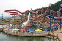 Vivaldi Park's Ocean World