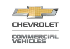 Chevy Commercial Vehicles Logo