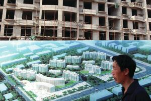 Is China's Real Estate Bubble About to Burst?