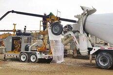 Robotic concrete removal