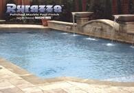 DURAZZO™ - Polished Marble Pool Finish