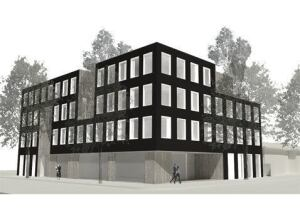33rd and Division mixed-use project