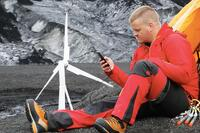 This Mini, Portable Wind Turbine Could Charge Your Phone, or Power Your House