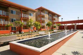 SEASONS at Compton - Housing for Seniors and the Developmentally Disabled