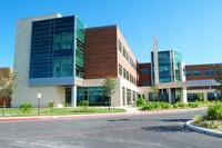 Mission Trail Baptist Hospital