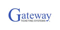 Gateway Ticketing Systems Logo