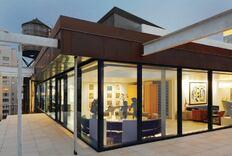 Private Glasshouse, New York
