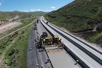 2016 Triad Award winner: Interstate-80 Rehabilitation in Utah