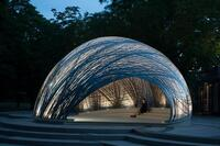ICD/ITKE 2014-2015 Research Pavilion