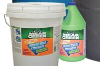 Mean Green + Mean Green Industrial Strength Cleaner
