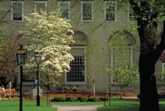 Hamilton Hall/ Harvard Business School