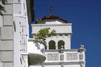 Landmarks: Harper House, West Hollywood, Calif.