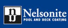 Nelsonite Pool & Deck Logo