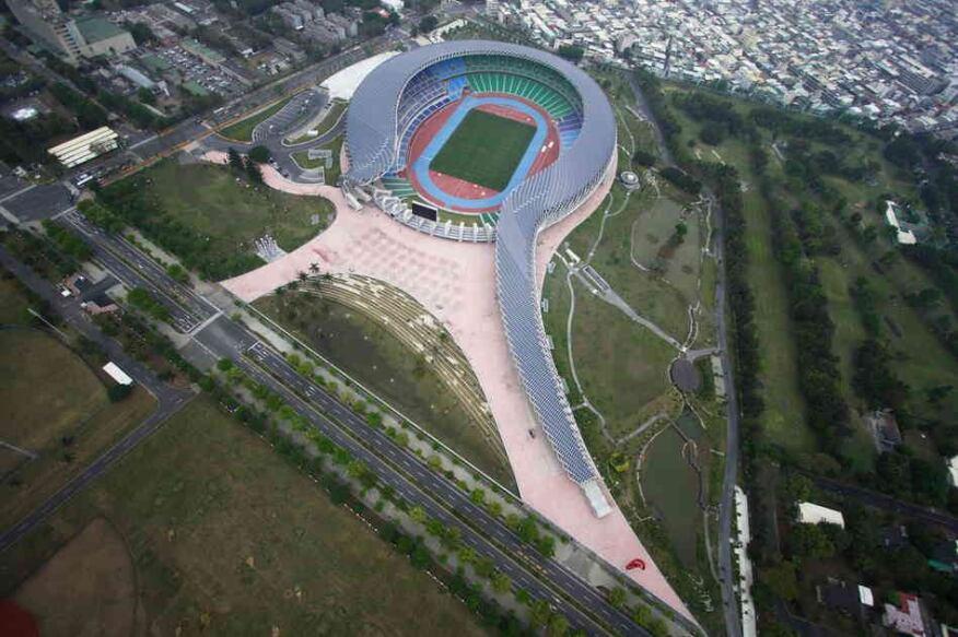 Kaohsiung Stadium