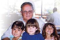 In Memoriam: Ben Solakian