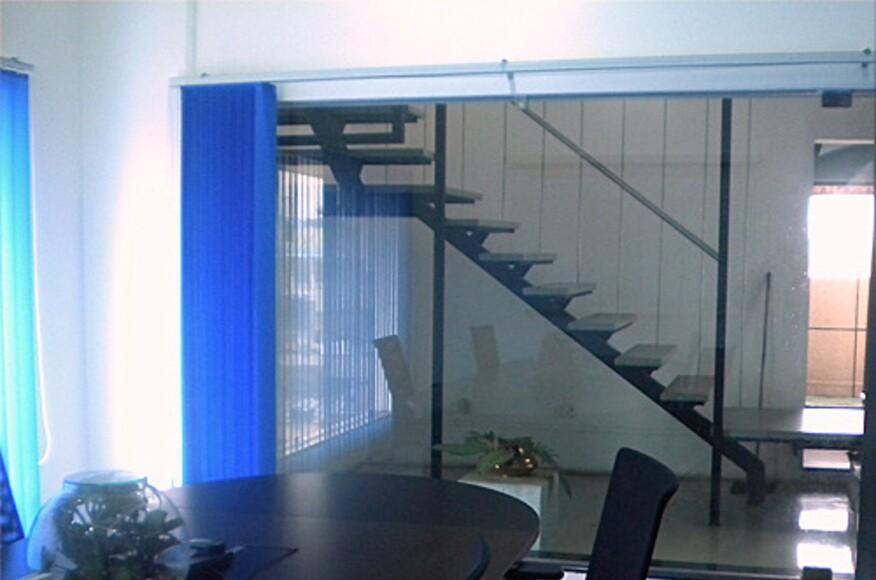 Commercial interior design bangalore architect magazine for Aslam architects interior designs bangalore