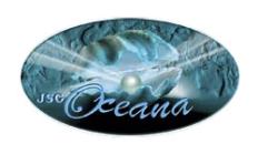 JSG Oceana Logo