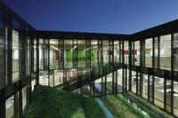 2013 AIA Honor Awards: Lamar Advertising Corporate Headquarters