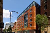 John C. Anderson Apartments