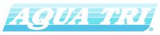 Aqua Tri® Logo