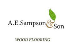 A.E. Sampson & Son Logo