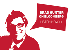 Listen to Brad's Taking Stock interview here >>