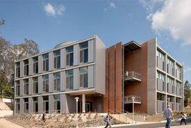 School of Medicine Research Building