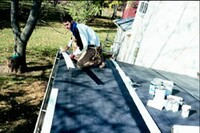 How to Handle Low Slope Roofs
