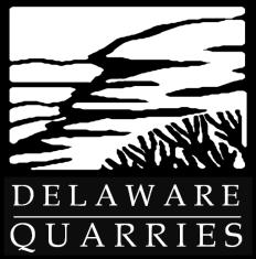 Delaware Quarries, Inc. (Hdqtrs.) Logo