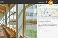 Alvar Aalto Foundation Launches Google Street View Tours