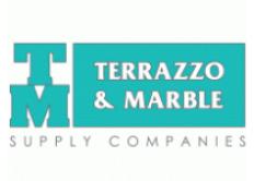 Terrazzo & Marble Supply Co. Logo