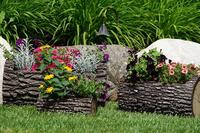 Durable Planters That Look Natural