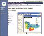 EPA releases stormwater management model