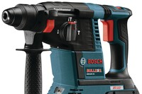 "Bosch GBH18V-26 1"" SDS-plus EC Brushless Rotary Hammer"