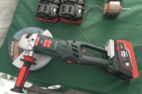 Metabo's Cool New Tools
