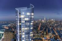 New Images Released of Luxury Tower by KPF in New York