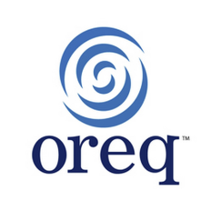 Oreq Corporation Logo