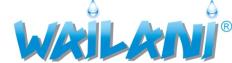 Wailani Natural PureWater Systems Logo