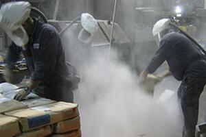 "OSHA Silica Rule Moves One Step Closer to Becoming ""Law"""
