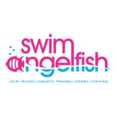 Angelfish Therapy Logo