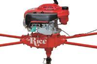 Rice Hydro + Dirtdawg TM11