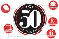 New Firms Added To the Top 50 Builder List
