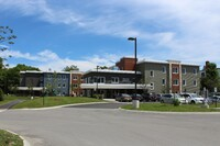 New England's Largest Passive House Project Earns Certification