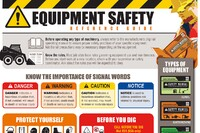 Equipment Safety Reference Guide