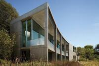 Strategies to Keep Architectural Concrete Looking Great