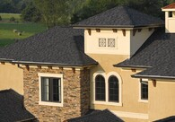 CertainTeed offers the industry's widest asphalt shingle selection, including the versatile Landmark Series, attractive Patriot strip, and SBS-modified NorthGate.