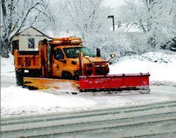 Web-based snow job
