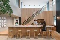 Airbnb's Tokyo office is Based on a Local Neighborhood