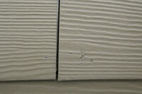 Common Siding Failures