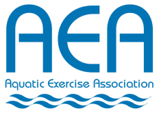 Aquatic Exercise Assn. Logo